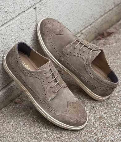 Crevo Scholar Shoe