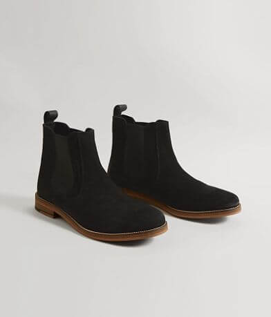Crevo Denham Leather Chelsea Boot