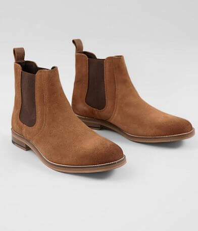Crevo Denham Leather Boot