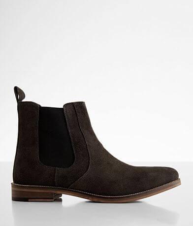 Crevo Denham Leather Chelsea Boot