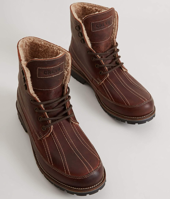 Crevo Men/'s Fairby Winter Boot