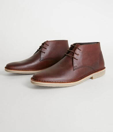 Crevo Hiller Leather Shoe