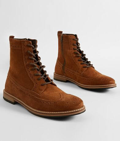 Crevo Walkins Leather Boot