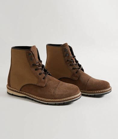 Crevo Fairweather Leather Boot