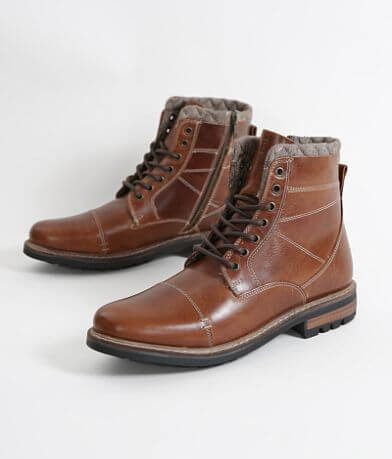 Crevo Cayden Leather Boot