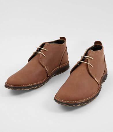 Crevo Laxon Leather Shoe