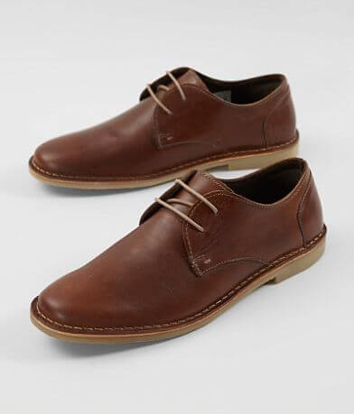 Crevo Drewson Leather Shoe