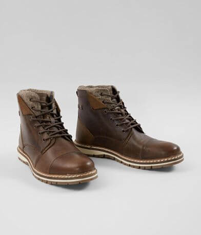Outpost Makers Ramsey Leather Boot