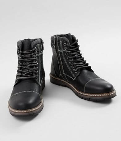 Crevo Fulham Leather Boot