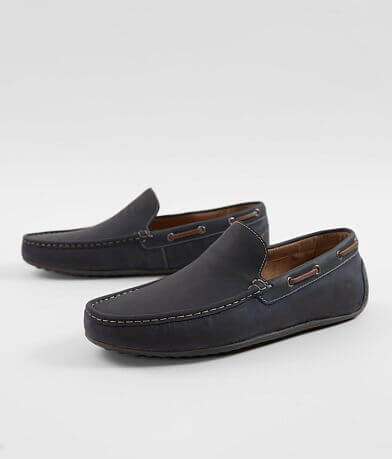 Crevo Eugene Leather Loafer Shoe
