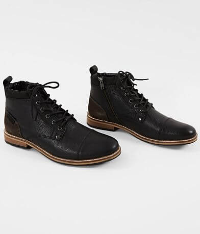 Crevo Herc Leather Boot