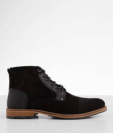 Crevo Neal Leather Boot