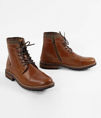 Outpost Makers Coster Leather Boot