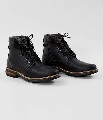 Crevo Samwell Leather Boot