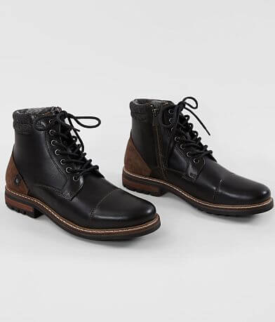 Outpost Makers Bailey Leather Boot