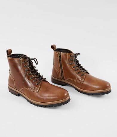 Crevo Rover Leather Boot