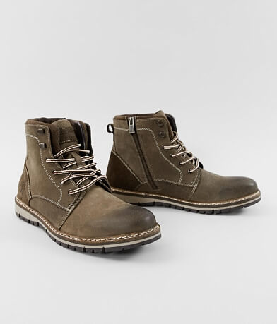 Outpost Makers Hudson Leather Boot