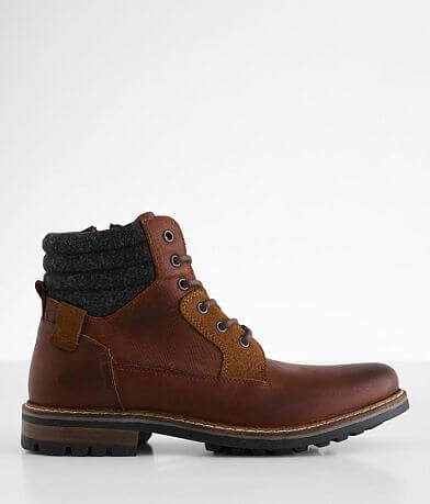 Crevo Darnell Leather Boot