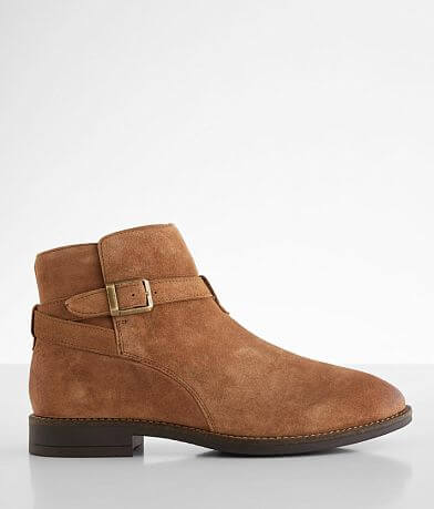 Crevo Douglas Leather Boot