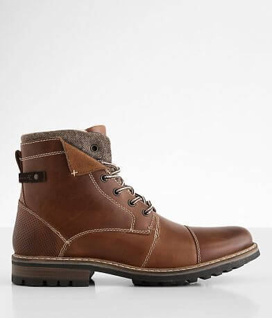 Outpost Makers Everet Leather Boot