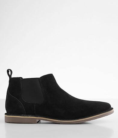 Crevo Mike Leather Chelsea Boot