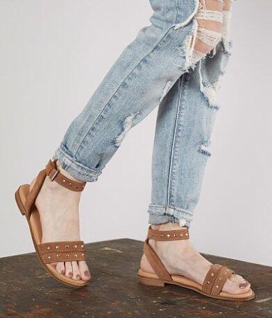 Crevo Mira Suede Sandal