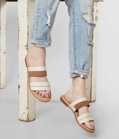 Crevo Simone Leather Sandal