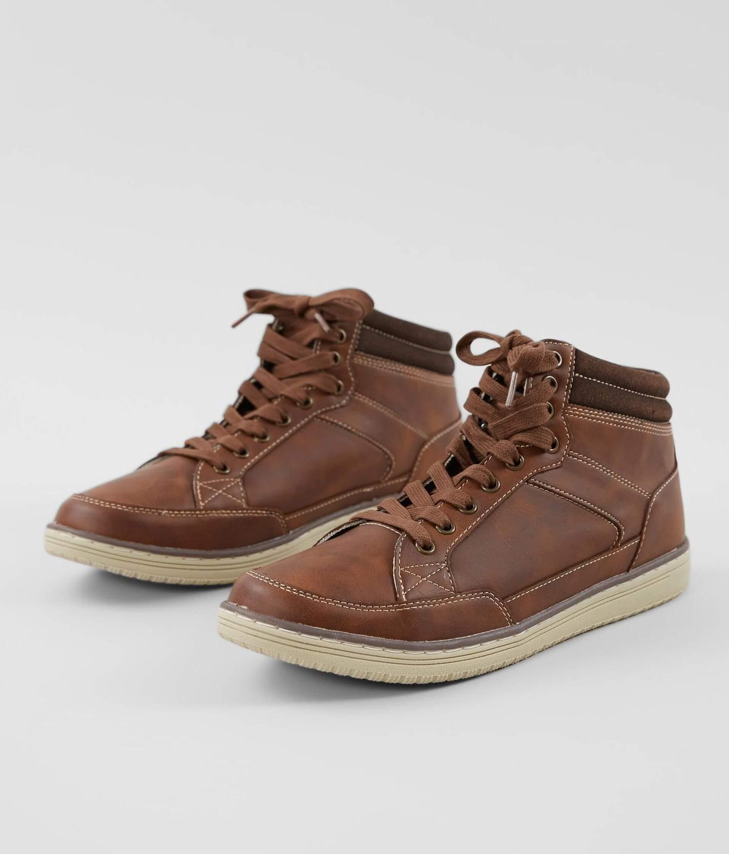 Departwest Dillon Men's Shoe (Brown)