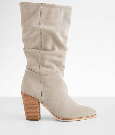 Crevo January Suede Boot