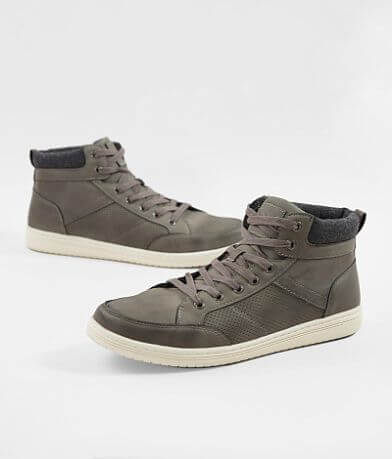 Departwest Kingston Leather Shoe
