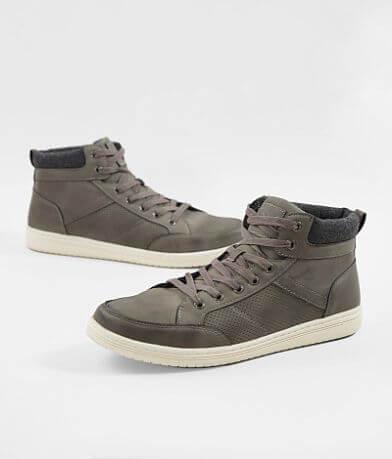 Departwest Kingston Leather Sneaker