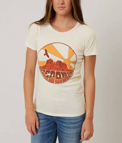Electric West Sedona T-Shirt