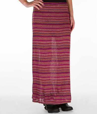 Element Melanie Maxi Skirt