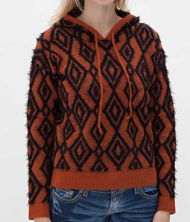 Element Gable Sweater