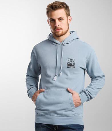 Element Aura Pigment Hooded Sweatshirt