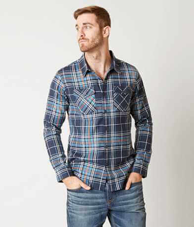 Element Hawkins Stretch Shirt