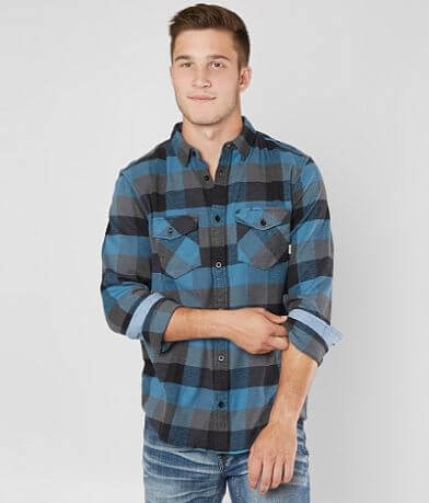 Element Tacoma 2.0 Flannel Shirt