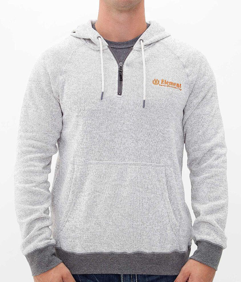 Element Pinnacle Sweatshirt front view