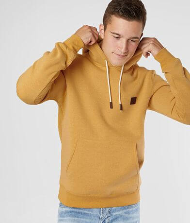 Element Heavy Ho Hooded Sweatshirt