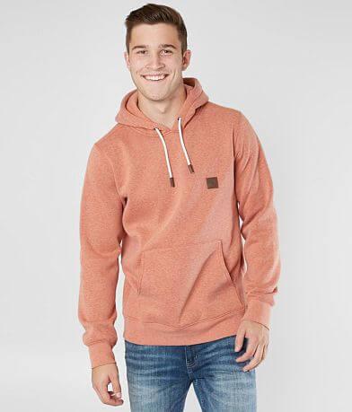 Element Heavy Hooded Sweatshirt