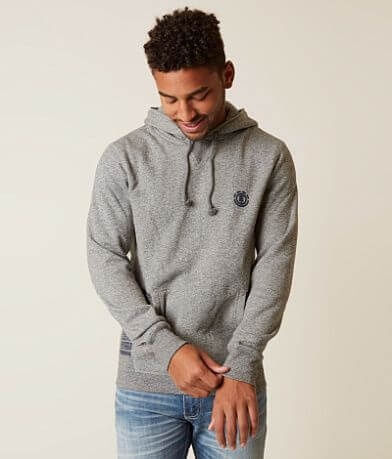 Element Clemente Hooded Sweatshirt