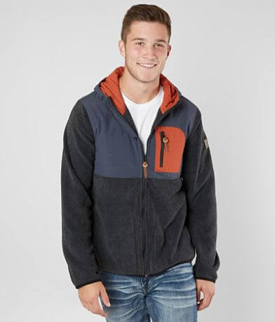 Element Trent Hooded Jacket