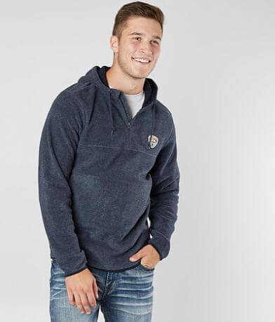Element Taylor Hooded Sweatshirt