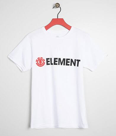 Boys - Element Blazin' T-Shirt