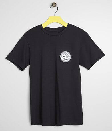 Boys - Element Medallian T-Shirt