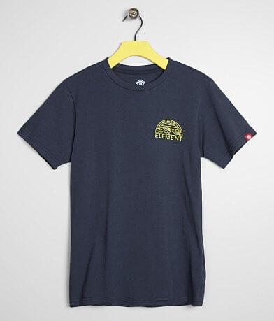 Boys - Element Odyssey T-Shirt