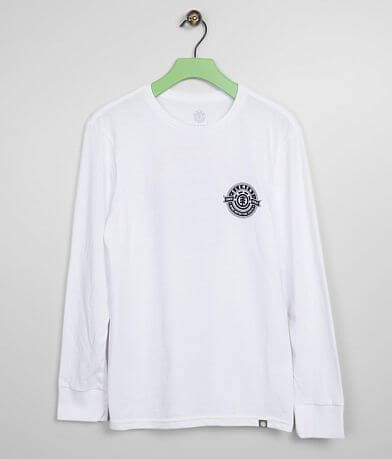 Boys - Element Medallion T-Shirt