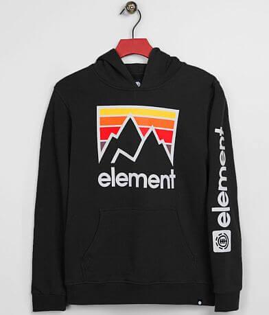 Boys - Element Joint Hooded Sweatshirt