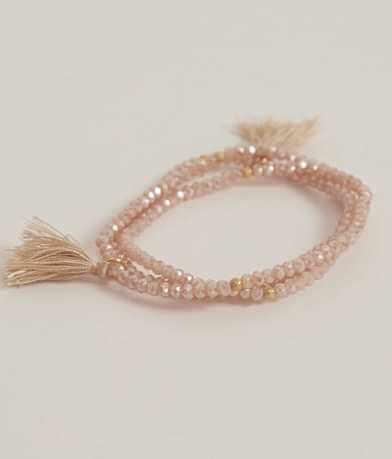 BKE Ambrosia Wrap Bracelet