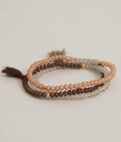 BKE Chantal Wrap Bracelet